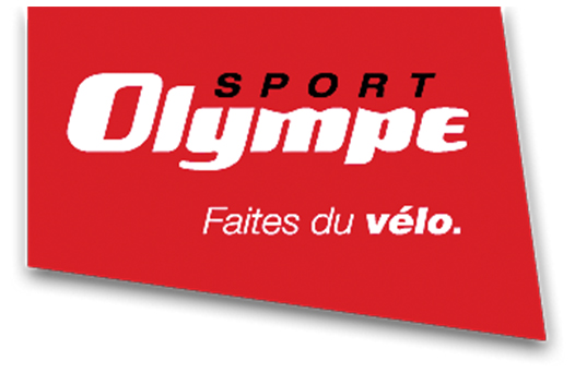 LOGOS 0007 Sport Olympes