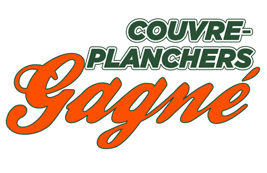 LOGOS 0053 Couvre Planchers Gagne