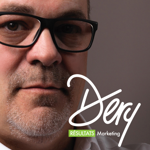 DERY Résultats Marketing