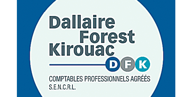 Dallaire Forest Kirouac CPA