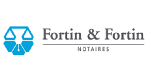 Fortin & Fortin Notaires